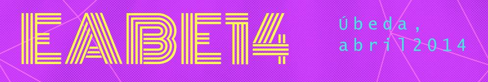 Logo EABE14