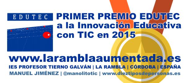 Premio EDUTEC