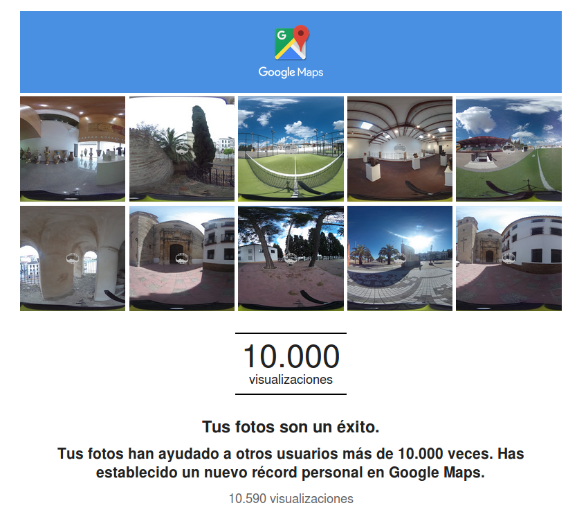 10000views